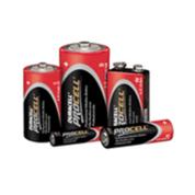 Industriële batterijen