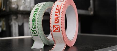Reparatie tape