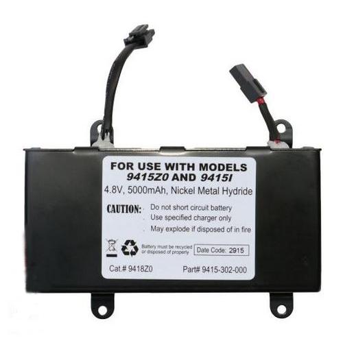 Peli 9418Z0 Oplaadbare NiMH Batterijpack