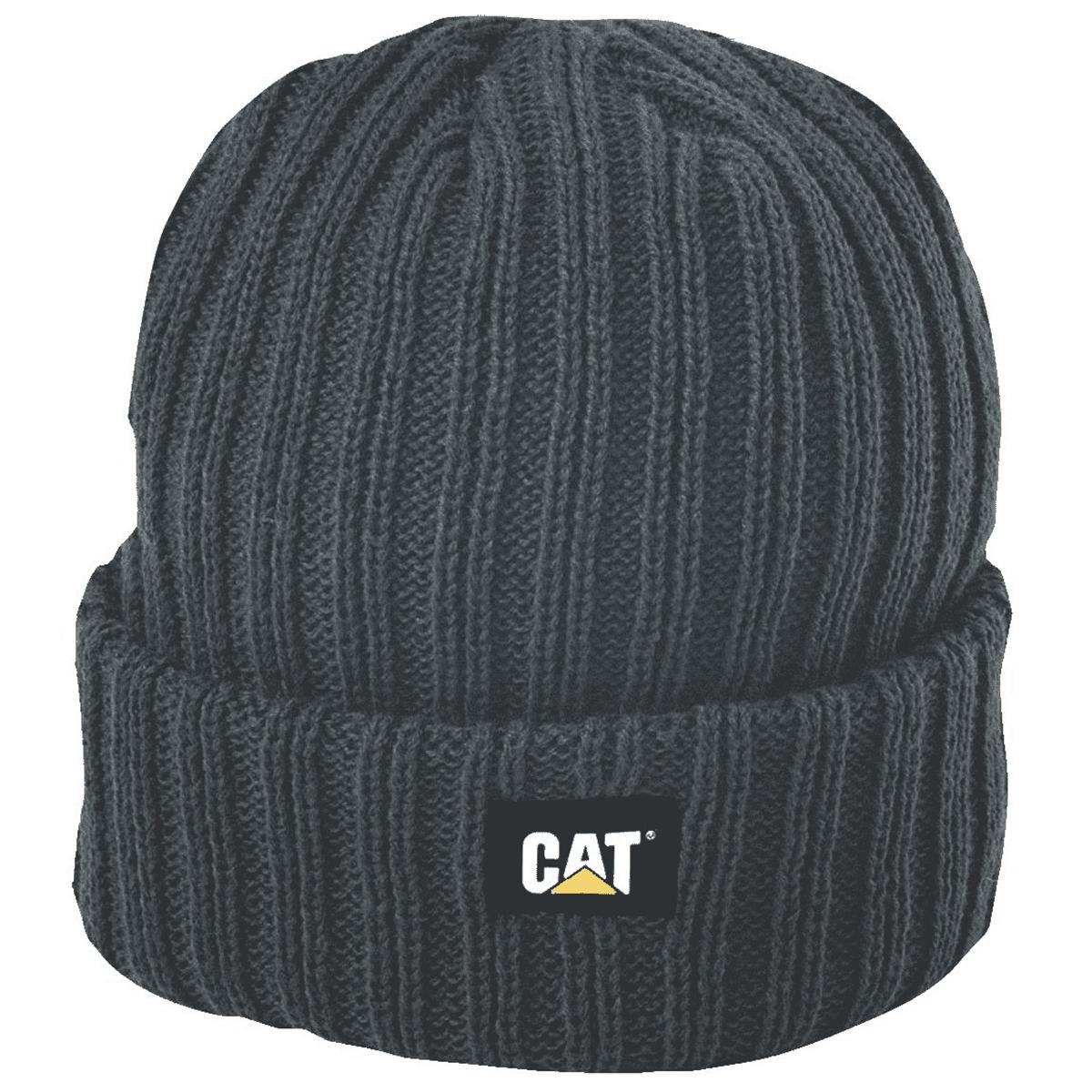 CAT Muts Graphitte Grijs