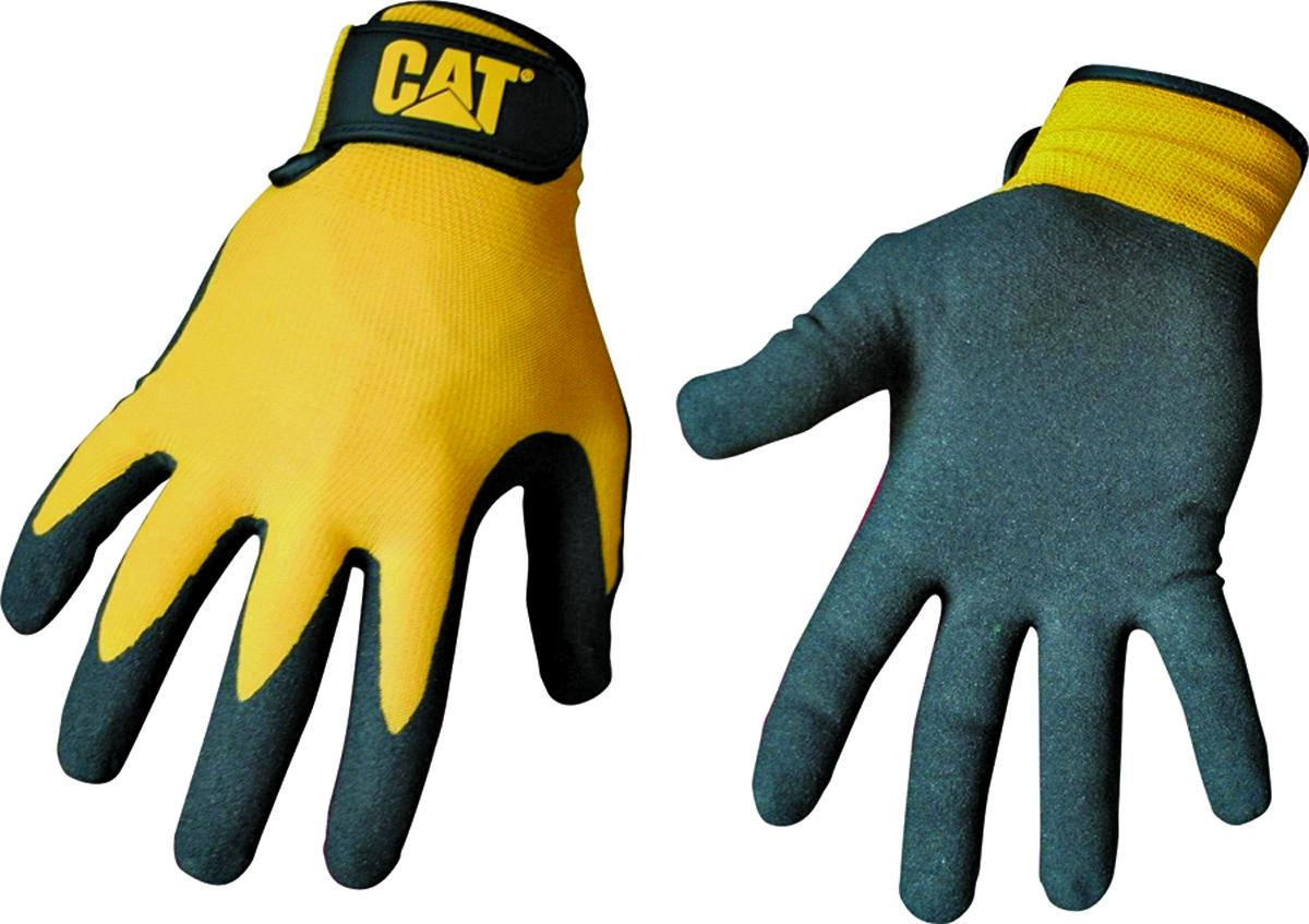CAT String Knit handschoenen – Extra grip - L