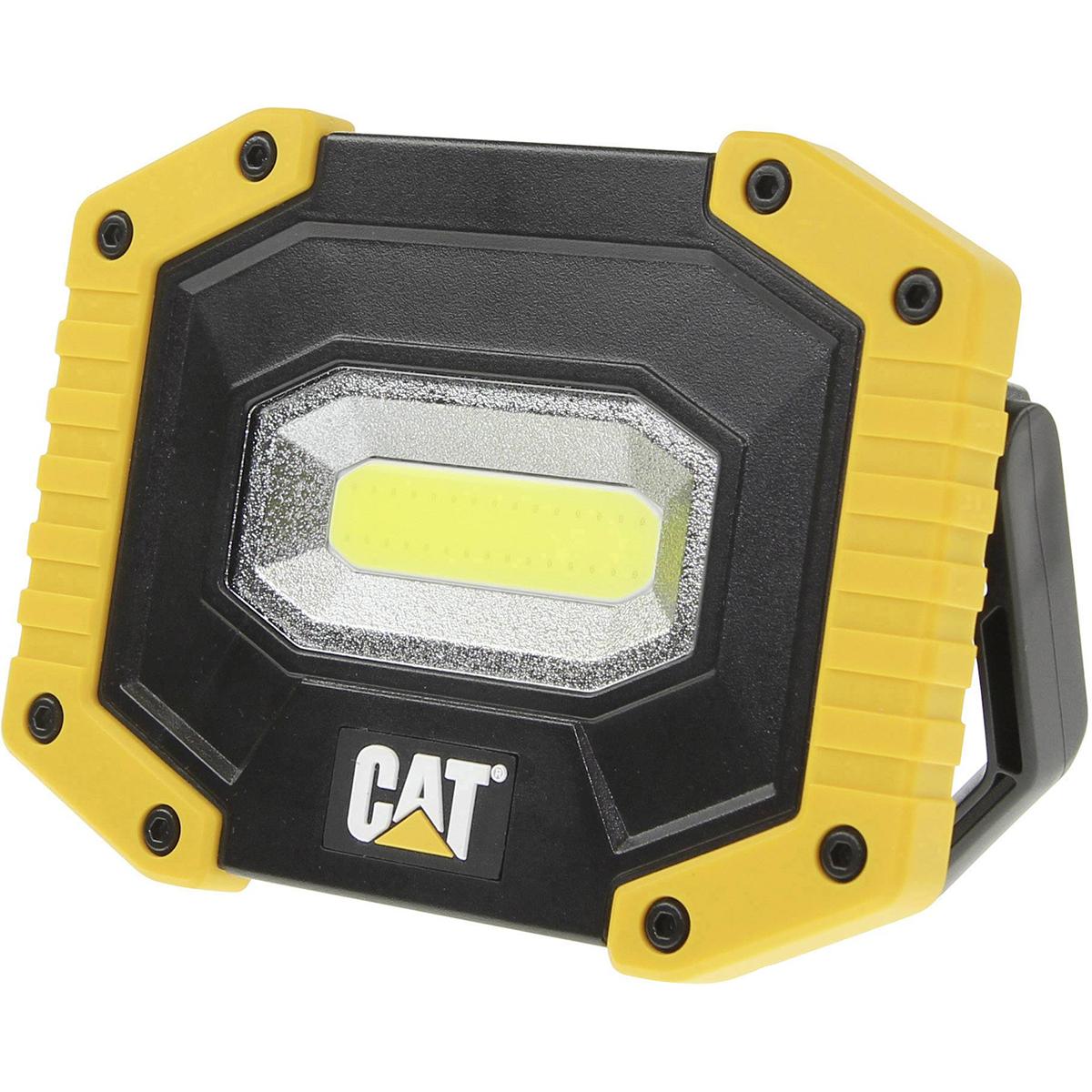 CAT RECHARGEABLE LED WORK LIGHT 500 LUMEN