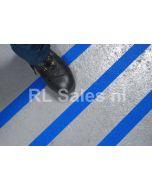 Antislip tape 25mm x 18,3m blauw