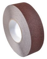 Antislip tape bruin