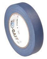 Pro-Gaff gaffa tape 24mm x 22,8m blauw