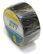 Advance AT-7 PVC tape 38mm. x 33m. Zwart