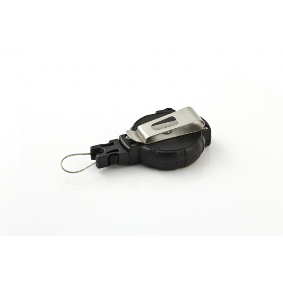 T-Reign Retractable Gear Thether Small Clip