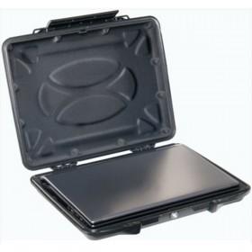 Peli Case 1075 Hardback zwart