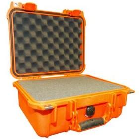 Peli Case 1400 Oranje
