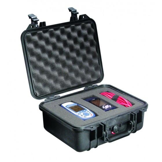 Peli Case 1400 Zwart