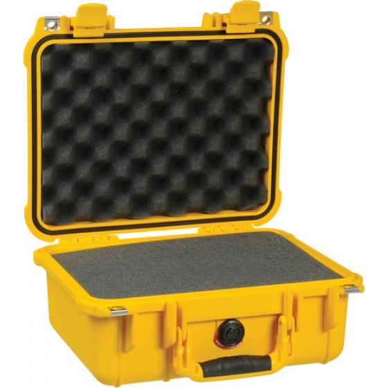 Peli Case 1400 Geel