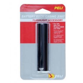 Peli 2387 Batterij Behuizing
