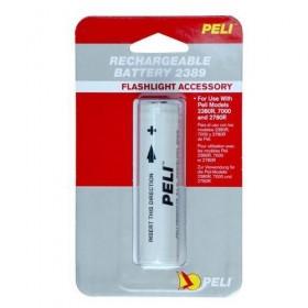Peli 2389 Lithium-Ion Oplaadbare Batterij