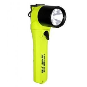 Peli Little Ed 3610Z0 LED Zone 0 Haaks Geel