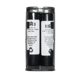 Peli 3759 NiCad-batterij met Houder