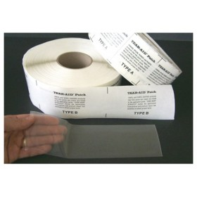 Tear-Aid Type A rol 7,6cm x 9m