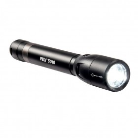 Peli 5010 LED Flashlight Zwart