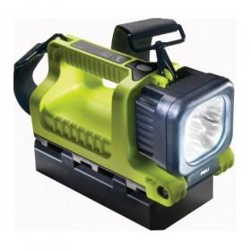 Peli 9410L LED Oplaadbare Lantaarn Geel