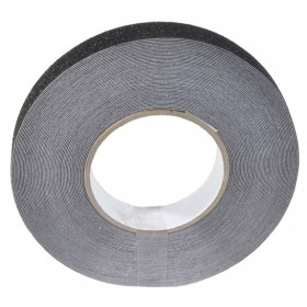 Antislip tape 25mm x 18,3m zwart