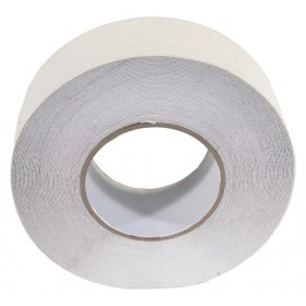 Antislip tape 50mm x 18,3m transparant