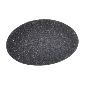 Antislip tape cirkel Ø 50mm zwart