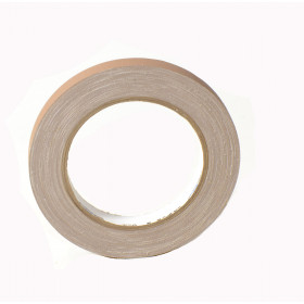 Pro-Gaff gaffa tape 12mm x 22,8m tan