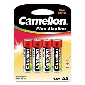 Camelion AA LR6-BP4