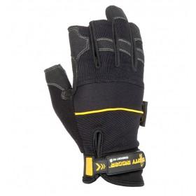 Dirty Rigger Framer handschoenen-M + Glove Clip