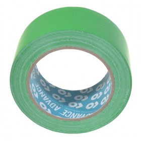 Advance AT8 PVC Vloermarkeringstape 50mm x 33m Groen