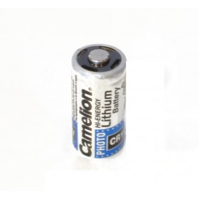 Camelion CR123A 3V Lithium batterij