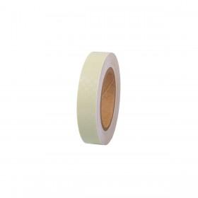 Antislip Glow in the dark tape 25mm x 10m -  200mcd