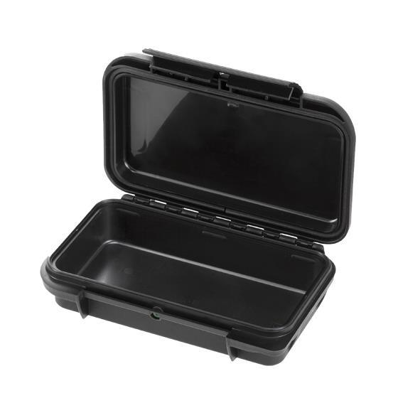 Gaffergear Case 01 zwart