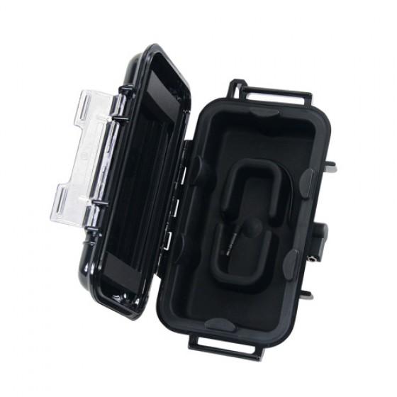 Peli Case i1015 iPhone Zwart / Zwart