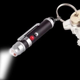 True Utility LaserLite LED en laserlampje
