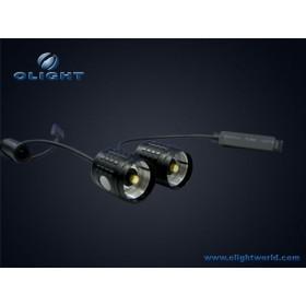 Olight M30 remote pressure switch