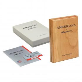 Maglite Mini AA Zaklamp limeted edition Americana