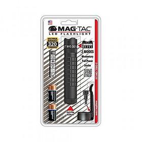 Maglite MAG-TAC CR123 LED zaklamp - zwart