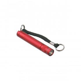 Maglite Solitaire LED sleutelhanger - Rood
