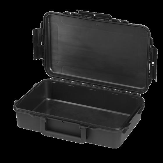 Gaffergear Case 04 zwart