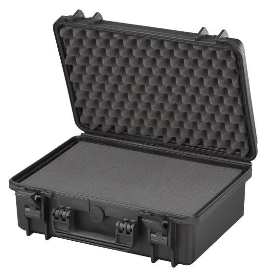 Gaffergear Case 043 zwart