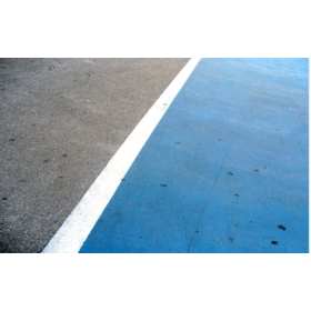 Mercalin Striper markeringsverf - spuitbus 500ml groen