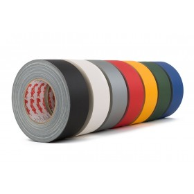MagTape Matt 500 50mm x 50m wit