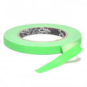 MagTape Ultra Matt Neon gaffa tape 12mm x 25m groen