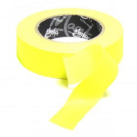 MagTape Ultra Matt Neon gaffa tape 25mm x 25m geel