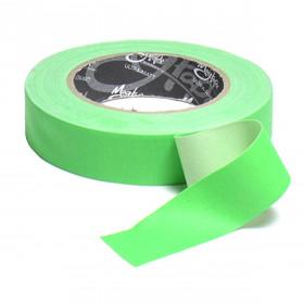 MagTape Ultra Matt Neon gaffa tape 25mm x 25m groen