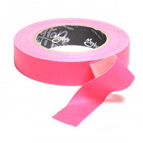 MagTape Ultra Matt Neon gaffa tape 25mm x 25m roze
