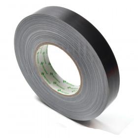 Nichiban tape 25mm x 50m zwart - 15 rollen