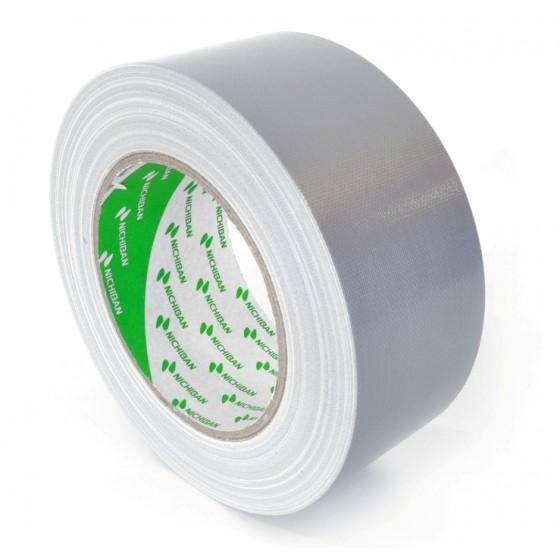 Nichiban tape 50mm x 25m grijs - doos 30 rollen