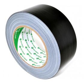 Nichiban tape 50mm x 25m zwart - 15 rollen