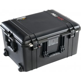 Peli Case 1607 AIR met plukschuim